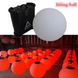 Купите шарик волшебства DMX512/Master-Slave /Auto СИД светлым поднимаясь шариком