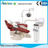 جلد مترف كرسي تثبيت أسنانيّة طبّيّ