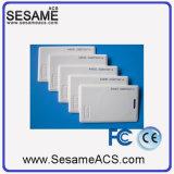 125kHz PVC 최신 인기 상품 Em 얇은 ID 카드 (SD5)