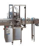 Chaînes d'emballage de l'eau de machine de remplissage linéaire et de machine à étiquettes