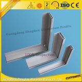 Bâti en aluminium de constructeur en aluminium de profil avec personnalisé