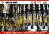 Migliore pianta dell'imbottigliatrice dell'olio dell'animale domestico 5L-10L di prezzi