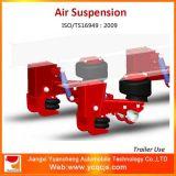 Ycas-001 3-assen Delen van de Opschorting van het Systeem van de Opschorting van de Lucht van de Aanhangwagen van de Functie van de Lift