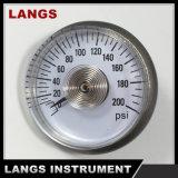 calibrador de presión 008 de 35m m para el extintor