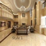 Luxur volle Karosserien-Marmor-Porzellan-Fliesen