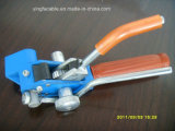 Maak de Band van de Kabel voor de Band van de Kabel van het Roestvrij staal (vast hs-600)