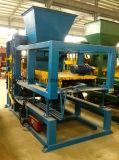 Bloco de cimento hidráulico automático de Hfb5130A que faz a máquina