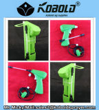 Kobold 4 * 1.5A Pulvérisateur de pistolet de déclenchement de batterie