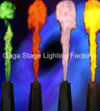 цветастая Multi машина пламени пожара этапа репроектора пламени 4in1