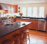 De stevige Houten Stijl van Cabinetamerican van de Keuken