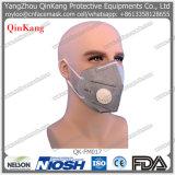 使い捨て可能なN95の弁が付いているN99塵の保護マスク