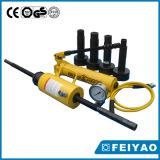 Extrator hidráulico do acoplador do aço de liga do tipo de Feiyao (FY-2075)