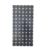 Il comitato solare delle cellule solari del modulo 72 di Haochang ha montato sul tetto piano