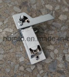 Blocage plat de Module de bouton poussoir