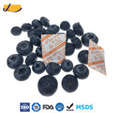 FDA-gebilligte Sauerstoff-Sauger-Fabrik Deoxidizer für Biskuit
