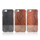 iPhone 6 аргументы за крышки мобильного телефона PC кожаный полного покрытия способа тонкое