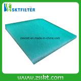Faser-Glas-Tisch-Filter-Media