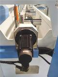 Máquina de fresar de extremidade de porta de janela UPVC de alumínio de quatro eixos