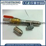Teste / Equipamento de teste IEC60529 IP5X IP6X Dustproof Tester