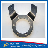 Conector de chapa metálica de maquinaria customizada da China com certificado ISO