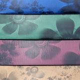 Cuir de capitonnage de PVC de qualité pour le sac décoratif (W125)