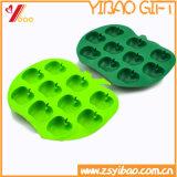 Heart-Shapeld Ketchenware Cubo de gelo de silicone de alta qualidade (XY-HR-58)