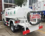 3000 litros preço pequeno do caminhão de tanque da água de Foton 3t do sistema de extinção de incêndios mini