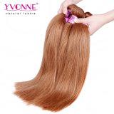 #30ペルーのRemyの毛の拡張を着色しなさい