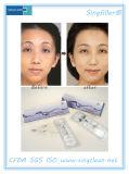 Заполнитель морщинки Hayluronic самого лучшего качества Singfiller кисловочный для Anti-Aging
