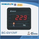 Gv13vf Digital Generator-Spannungs-Messinstrument