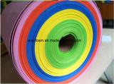 Feuille chaude de mousse d'EVA de couleur de la vente bon marché 2mm 3mm 4mm 7mm 8mm 10mm