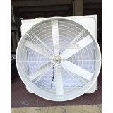 La volaille du flux d'air 32000m3/H éventent/les ventilateurs d'extraction de serre chaude/ventilateur de refroidissement