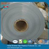 Nahrungsmittelgrad-super flexibles graues undurchlässiges Vinylplastik-Belüftung-Blatt