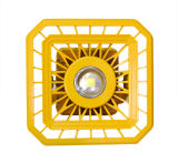 Luz a prueba de explosiones del área del LED - clase I, Div. 1 - Clase II, Div. 1