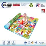 2017 Hot Sale Comfortable Baby Play Gym Floor Mat