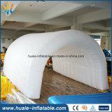 Bekanntmachen der riesigen aufblasbaren Zelte für Ereignisse und Ausstellungen