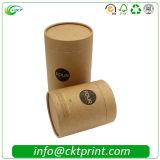 Cadre de bougie de cercle de carton pour le petit cadeau (CKT-CB-1012)