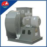 ventilador centrífugo de la eficacia alta de la serie 4-72-5A para el agotamiento de interior