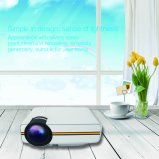 1000 Lumens LCD Portable Home Theater Cinema DIGITAL LED Projector