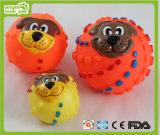 犬のおもちゃのビニールの球ペット製品ペットおもちゃ