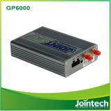 Inseguitore di GPS con il sensore di temperatura per la soluzione Chain d'inseguimento e di raffreddamento del parco di camion della temperatura di controllo