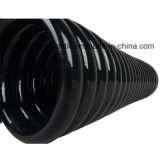 Long Term Supply of High Quality PU Spiral Hose, TPU Spiral Hose, PU Telescopic Tube