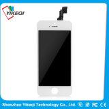 После экрана рынка черного/белого мобильного телефона касания для iPhone 5c