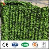 프라이버시 안전을%s 베스트셀러 주문을 받아서 만들어진 산울타리 정원 가짜 PVC