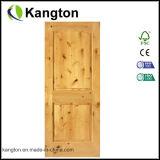 Erle-hölzerne Tür (KD02B) (feste hölzerne Tür)