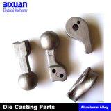캠, 알루미늄 알루미늄 캠은 주물 부속, 알루미늄 손잡이, 아연 주물 부속을 정지한다