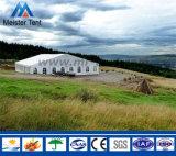 Großes privates kundenspezifisches Luxushotel-Hochzeits-Zelt für Lebesmittelanschaffung