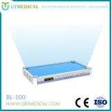 Unità infantile mobile di Phototherapy di Phototherapy dell'unità della Cina della fabbrica di vendite dell'ospedale del bambino delle strumentazioni infantili di cura