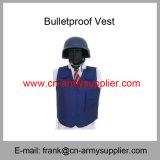 Het pantser-Ballistische vest-Ballistische jasje-Kogelvrije jasje-Kogelvrije Vest van het lichaam