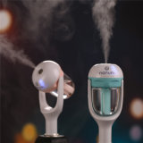 humidificador do carro do difusor do aroma 50ml
